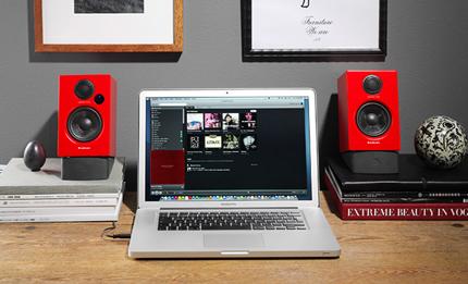 Test  Audio Pro Addon Five - Små högtalare med stora möjligheter ... b1383ffc2cab2