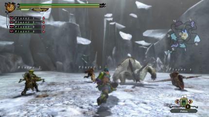 monster hunter ultimate 3_3