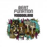 Beat Funktion Voodooland OMSLAG