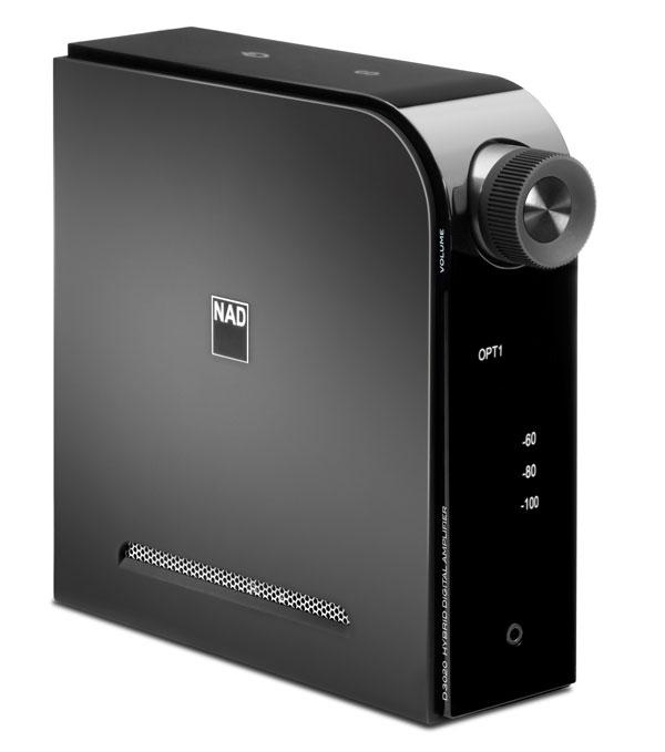 Med inbyggd d a-omvandlare förväntas den göra underverk med våra digitala  ljudkällor och när vi har kopplat in kompakthögtalarna Dali Zensor 3 är det  upp ... 5789b4b1bccf5