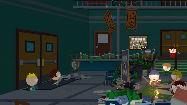South_Park_-_The_Stick_of_Truth_School