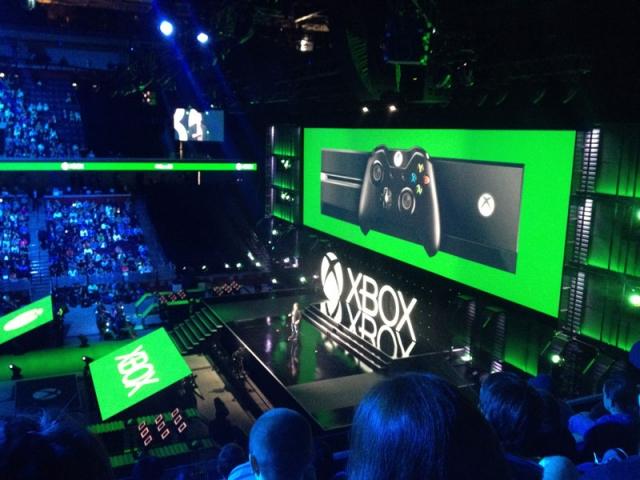 Xbox-konferens