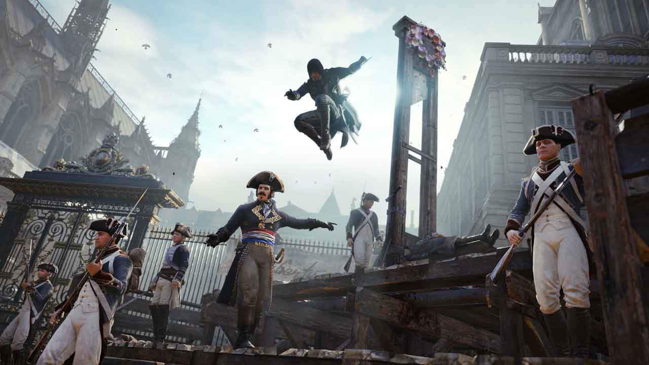Assassin's-Creed--Unity