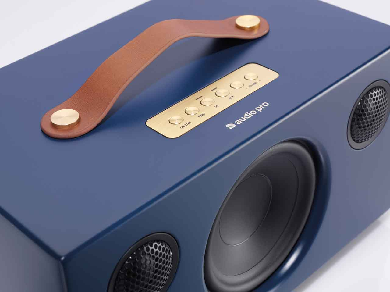 Audio-Pro-T9-detail-blue-01_HR_CMYK