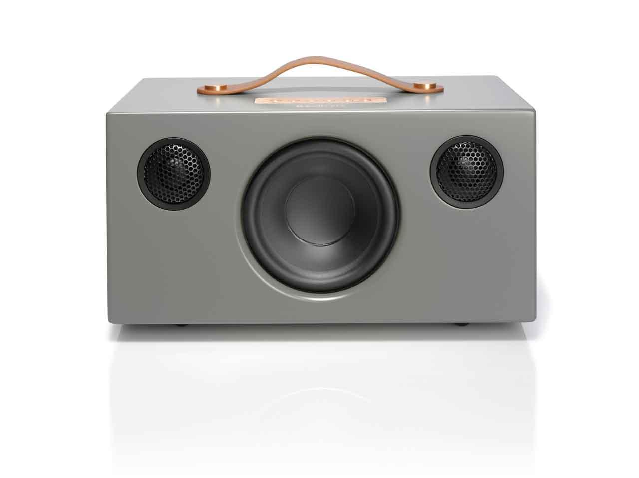 Audio-Pro-T9-front-grey-02_HR_CMYK