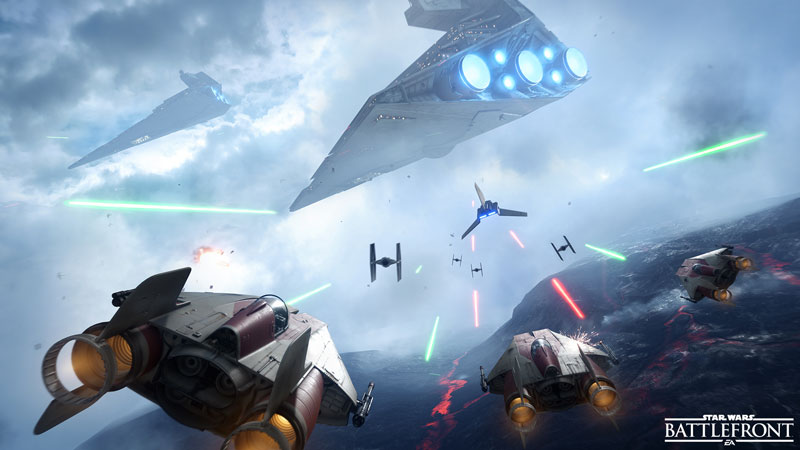 star_wars_battlefront_-_fighter_squadron_-_a_wing_vs_imperial_shuttle