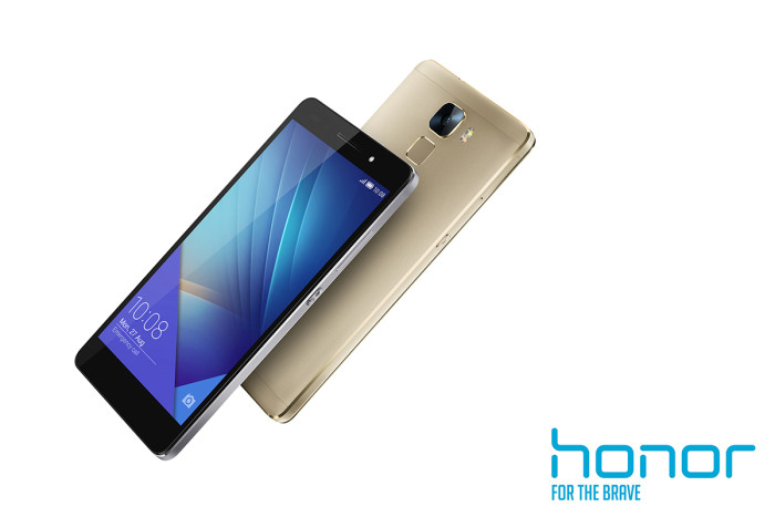 honor 7 for the brave