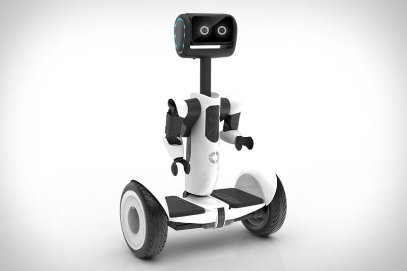 Realsense_intel_robot
