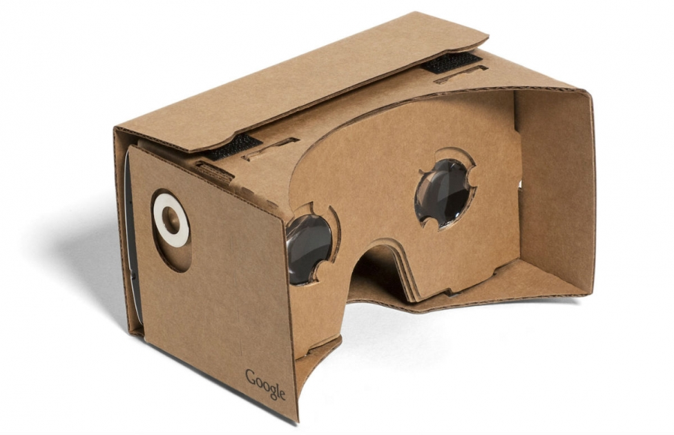the new cardboard