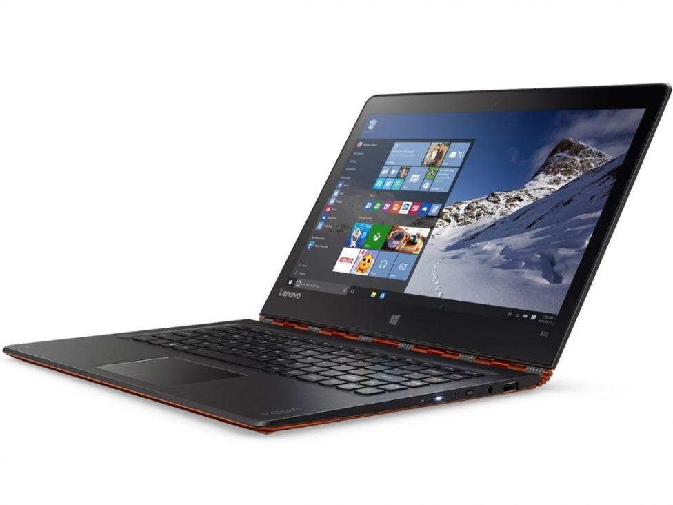 lenovo yoga 900 laptop mode