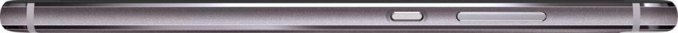 huawei p9 grey side