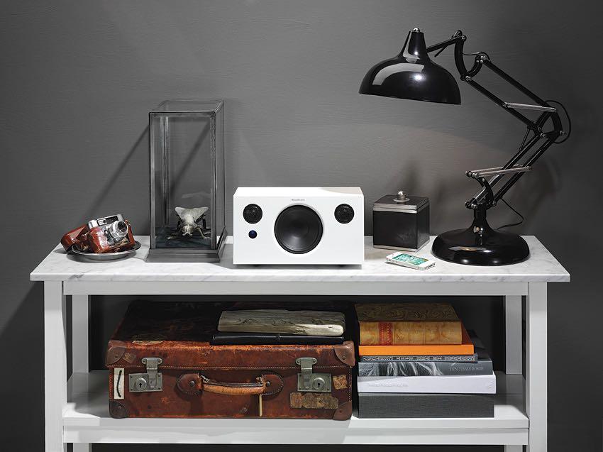Audio Pro Addon T10 White