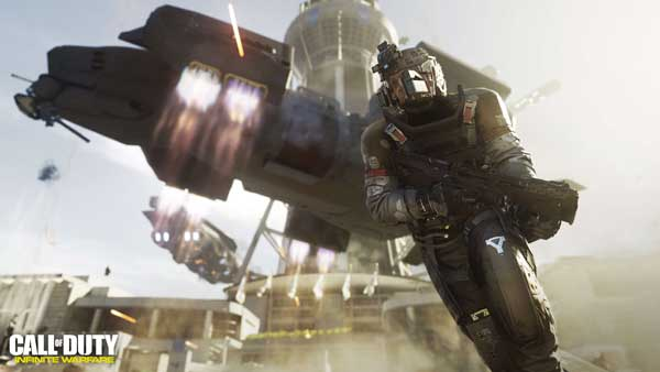 Call-of-Duty--Infinite-Warfare-soldat-och-skepp