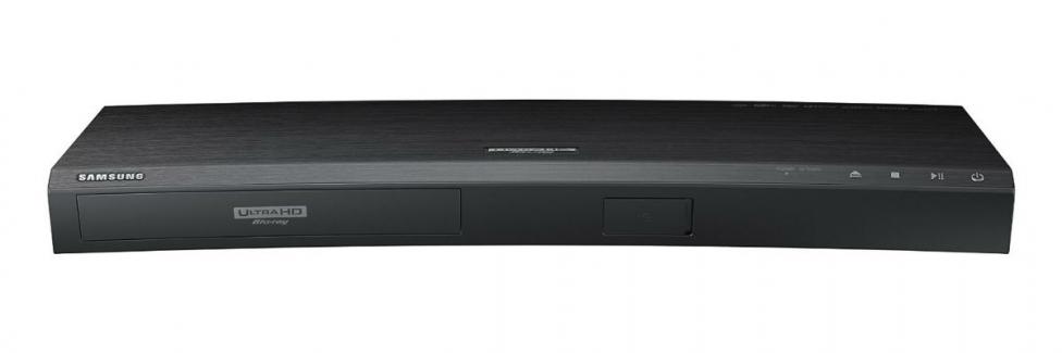 Samsung UBD-K8500 2