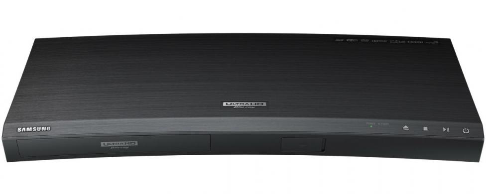 Samsung UBD-K8500 3