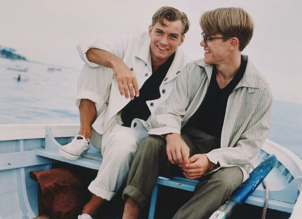 The Talanted Mr Ripley