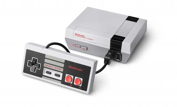 Nintendo-Classic-Mini