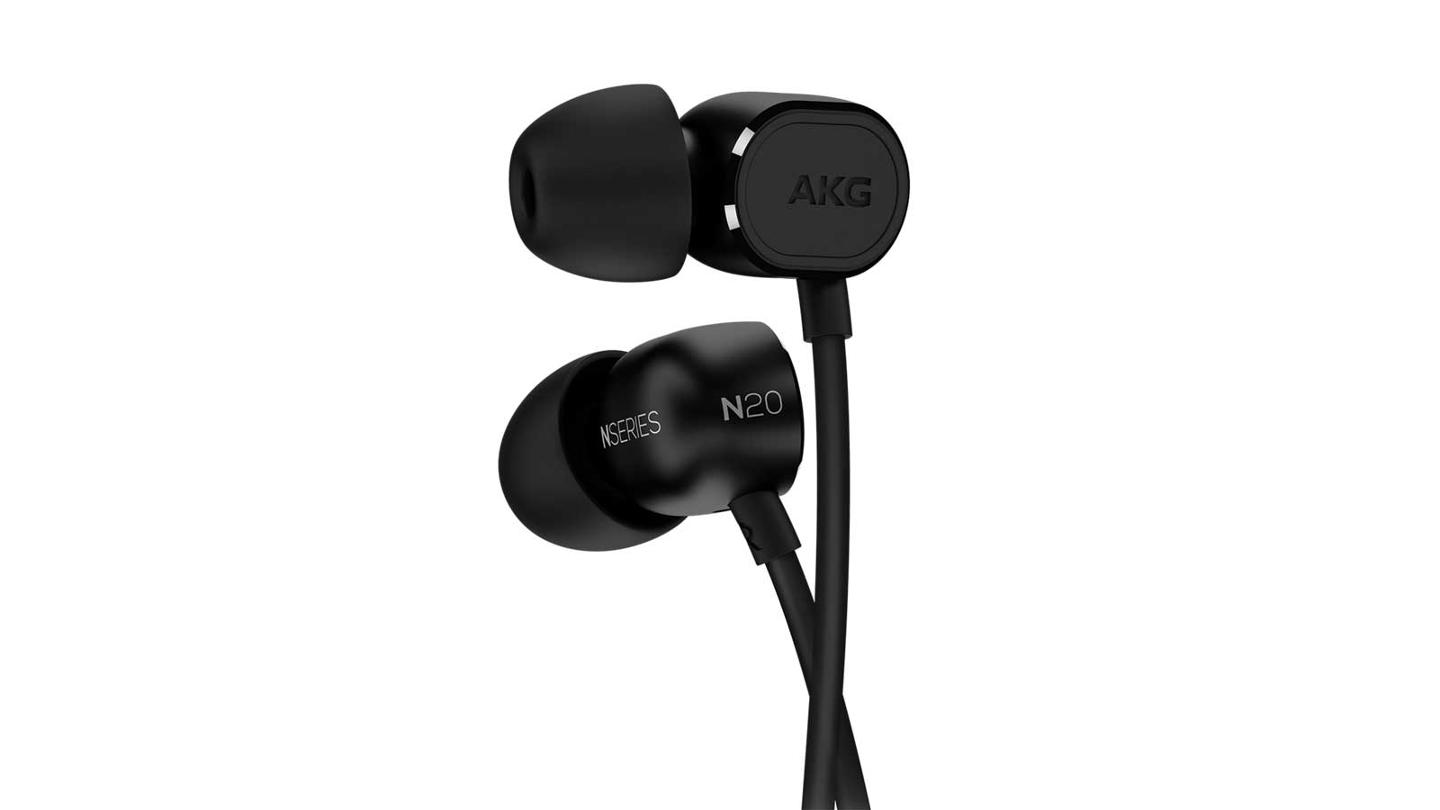 Test  AKG N20 - Lätt och luftig hörlur - Digital Life a7e0762a44a54
