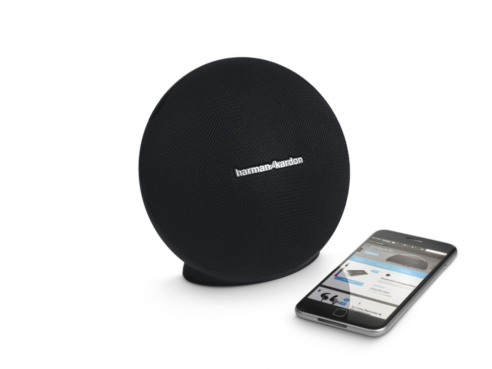 Harman Kardon Onyx Mini