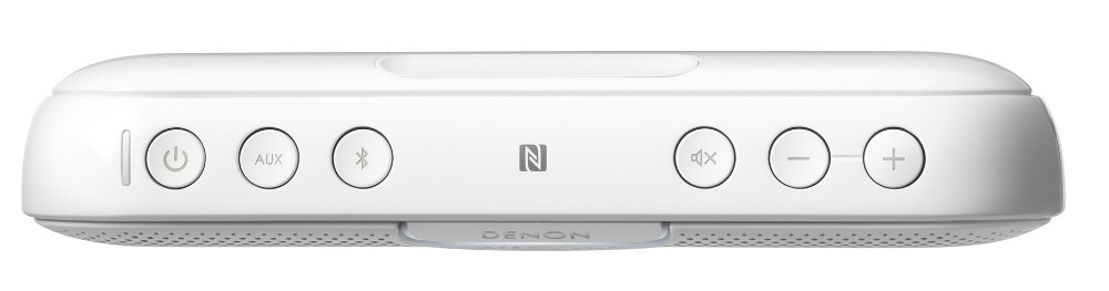 denon-envaya-top-buttons