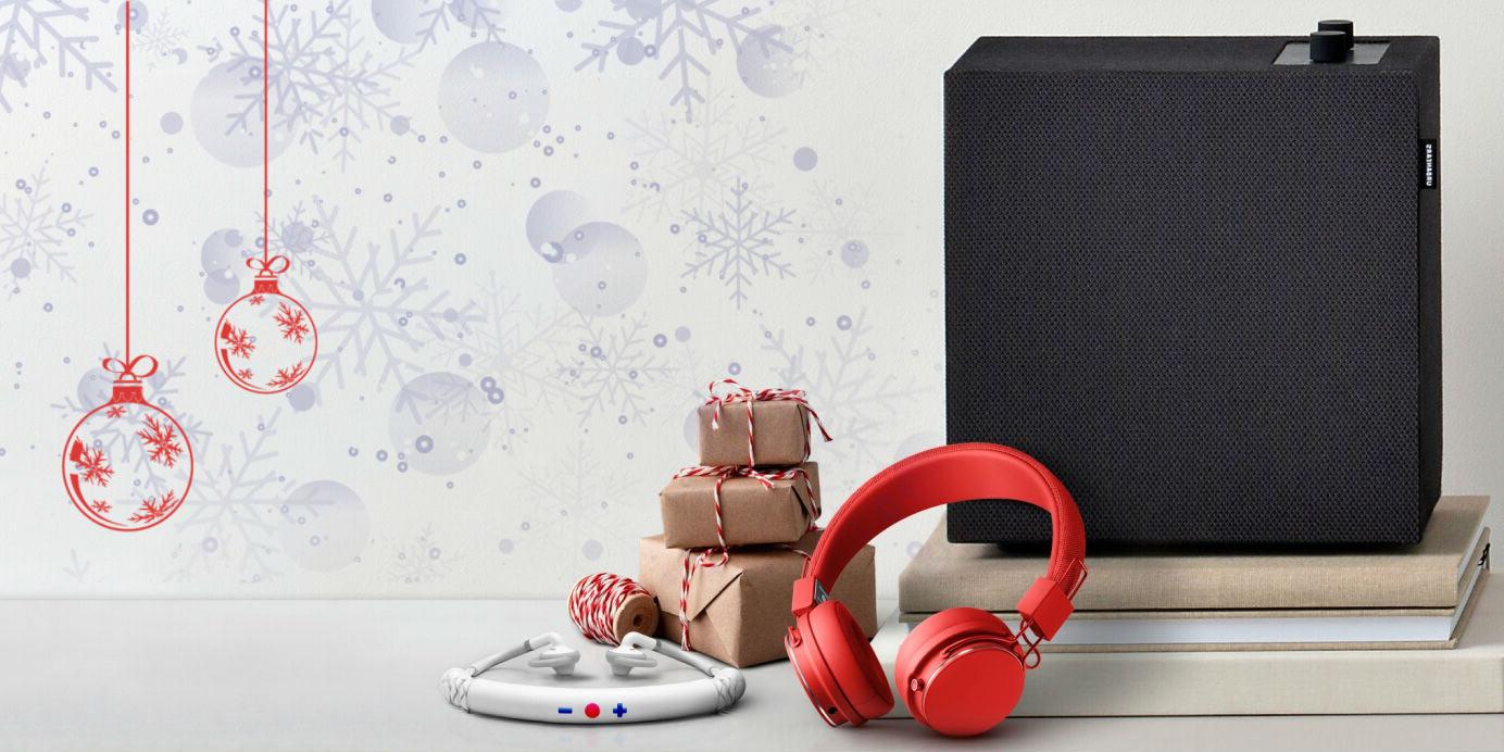 Det bästa från Urbanears - Stilrena och prisvärda hörlurar och högtalare - Digital  Life e9e222e0a6c4c