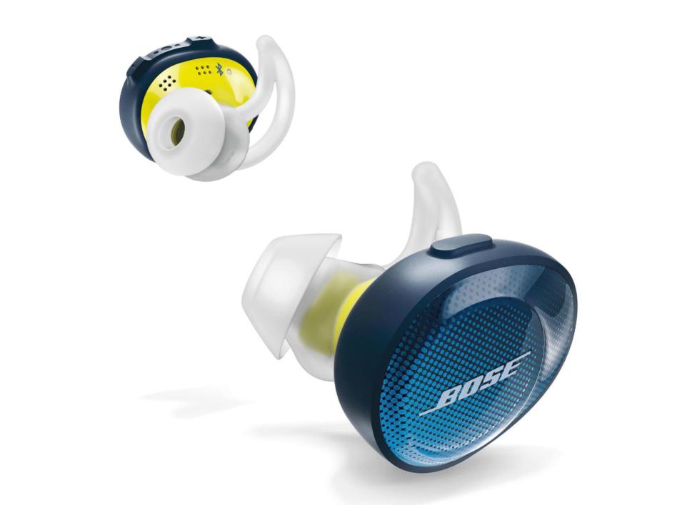 Test  Bose Soundsport Free - Stora hörlurar med stort ljud - Digital ... 13d1585f80d30