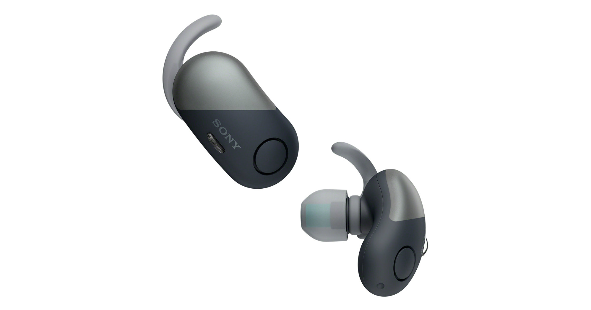 Test  Sony WF-SP700N - Grymt ljud – mediokert batteri - Digital Life 7a10367bb1f3c