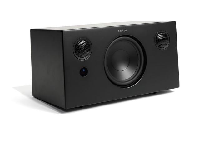 Test  Test  Audio Pro Addon T10 - Tungt ljud i snygg förpackning ... 2f1a589cf5eed