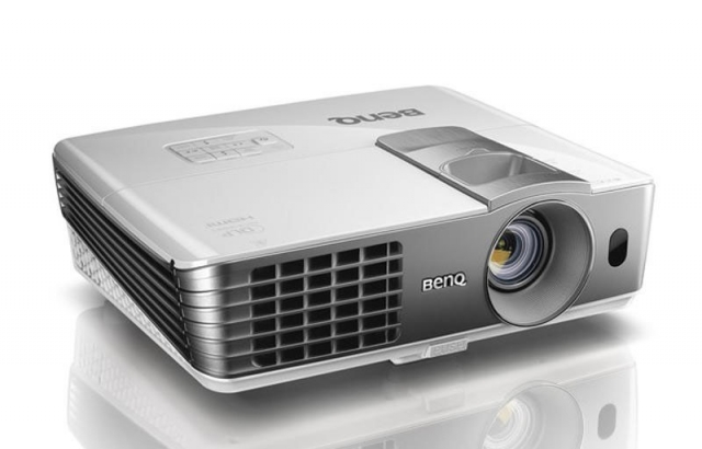 Folkekære Test: Benq W1070 - Kompetent projektor till lågt pris - Digital Life YE-65