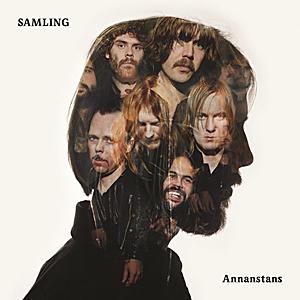 Samling - Annanstans